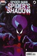 Spider-Man: The Spider's Shadow #4-RI