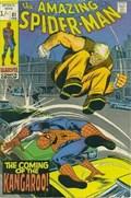 AMAZING SPIDER-MAN, THE #81