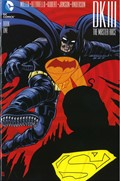 DARK KNIGHT III: THE MASTER RACE #1-NEWBC-B