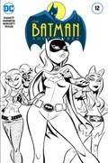 BATMAN ADVENTURES #12-FEC-B