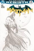BATMAN #1-ASPEN-B