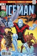 ICEMAN #6C