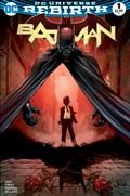 BATMAN #1-EPIC-A