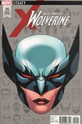 ALL-NEW WOLVERINE #25D