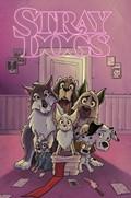 Stray Dogs #1-SANC