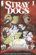 Stray Dogs #1-2nd Print