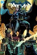 BATMAN #50-YEAR-A