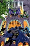 BATMAN: HAUNTED KNIGHT #1