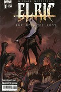 ELRIC: THE BALANCE LOST #8B