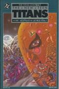 NEW TEEN TITANS: THE JUDAS CONTRACT  #1