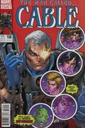 CABLE (MARVEL LEGACY) #150D
