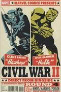 CIVIL WAR II #4B