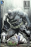 DARK KNIGHT III: THE MASTER RACE #1-LANGE-A