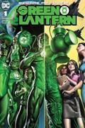 GREEN LANTERN, THE #1-BMT