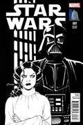 STAR WARS #1-VAULT-B