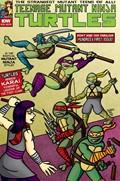 TEENAGE MUTANT NINJA TURTLES #101-TMNT-B