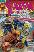 X-MEN #1F