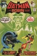 BATMAN #232