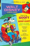 WALT DISNEY COMICS DIGEST #43