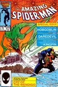 AMAZING SPIDER-MAN, THE #277B