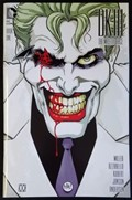 DARK KNIGHT III: THE MASTER RACE #1-CPOP-A
