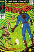 AMAZING SPIDER-MAN, THE #5-2nd Print