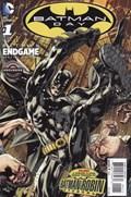 BATMAN ENDGAME: SPECIAL EDITION #1D