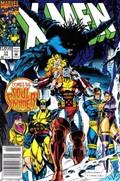X-MEN #17B