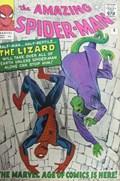 AMAZING SPIDER-MAN, THE #6