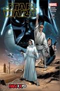 STAR WARS #1-DFXPO-A