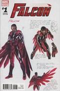 FALCON #1F