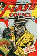 FLASH COMICS #47
