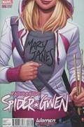 SPIDER-GWEN #6B