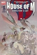 HOUSE OF M #1D