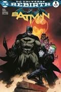 BATMAN #1-CMAD-A