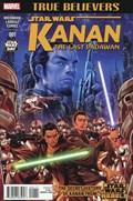 KANAN - THE LAST PADAWAN #1G