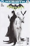 BATMAN #1-FRIED-B