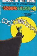 BROOM-HILDA (COMICBACK) #8
