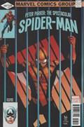 PETER PARKER: THE SPECTACULAR SPIDER-MAN (MARVEL LEGACY) #297D