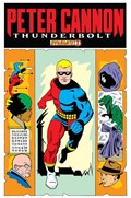 PETER CANNON: THUNDERBOLT #1H