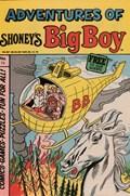 ADVENTURES OF SHONEY'S BIG BOY #76