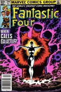 Fantastic Four #244B