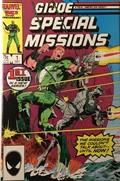 G.I. Joe: Special Missions #1B
