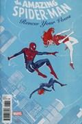 AMAZING SPIDER-MAN: RENEW YOUR VOWS #13D