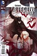DETECTIVE COMICS #40D