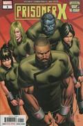 AGE OF X-MAN: PRISONER X #1