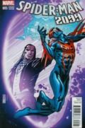 SPIDER-MAN 2099 #5A