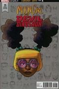MOON GIRL AND DEVIL DINOSAUR #25C
