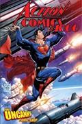 ACTION COMICS #1000-UCS