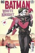 BATMAN: WHITE KNIGHT #8A